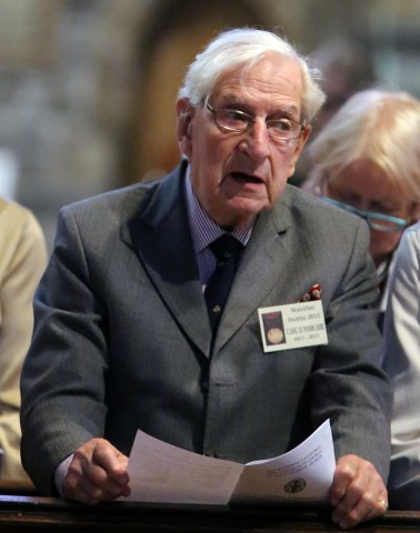 St Patrick's Cathedral 2015 06 18 - Patrick Hugh Lynch (82) (Small)