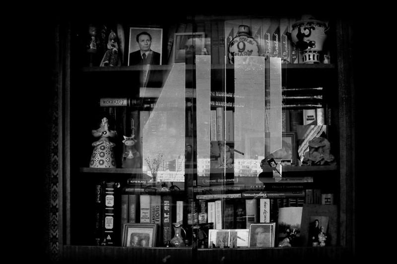 Его величество - книжный шкаф
