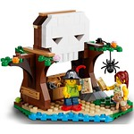 LEGO 31078 Tree House Treasures 2