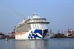 船舶和港口 - 3 -