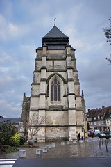 St. Michael's church - Photo of Saint-Julien-sur-Calonne