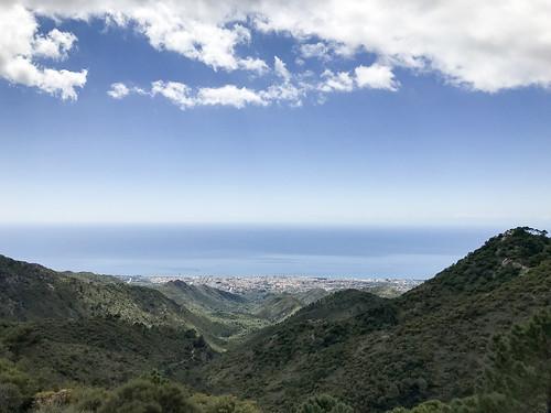 Mirador del Juanar