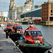 Three Graces And Three Pilot Boats