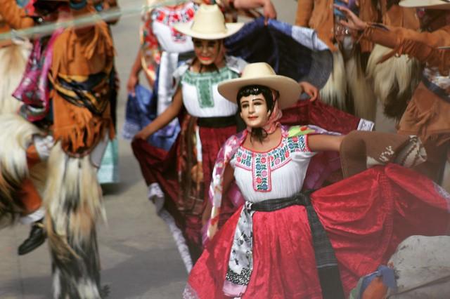 San Pedro y San Pablo, Santiago Juxtlahuaca, Oaxaca.