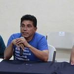 CANCILLERÍA PARTICIPA EN ENCUENTRO CON FAMILIARES DE COMPATRIOTRAS CON TPS EN SAN MIGUEL