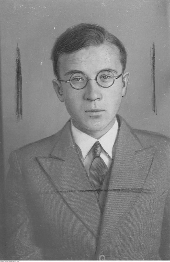 1929 - 1934. Прокоп Мирослав (6.05.1915— ? ) — повятый комендант Организации украинских националистов в Пшемысле