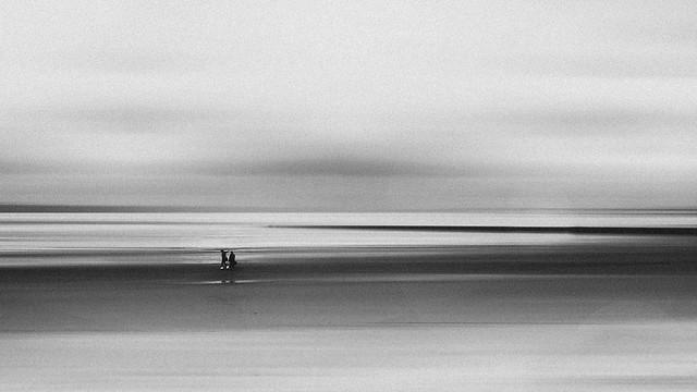 Walk On Through The Wind..
