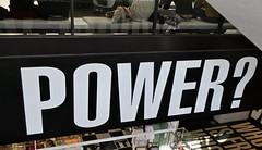 Whose Power?