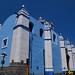 Blue Puebla / Голубая Пуэбла por Vladimir Zhdanov
