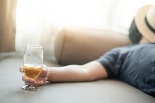 Tidak Banyak Yang Tahu Manfaat Dibalik Alkohol