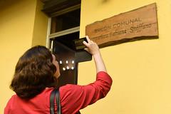 dc., 18/04/2018 - 15:41 - Ada Colau visita diferents cooperatives a Montevideo