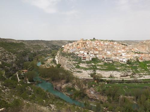 Pueblo - Vista general 2