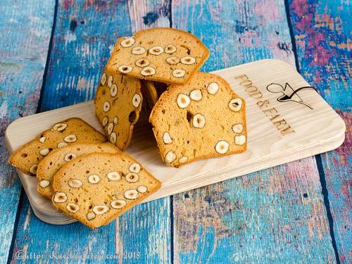Nussbrot - hauchdünne Kekse (2)
