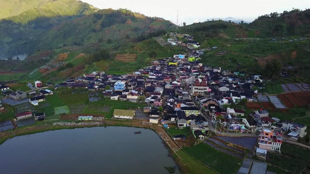 Sembungan Village, Dieng
