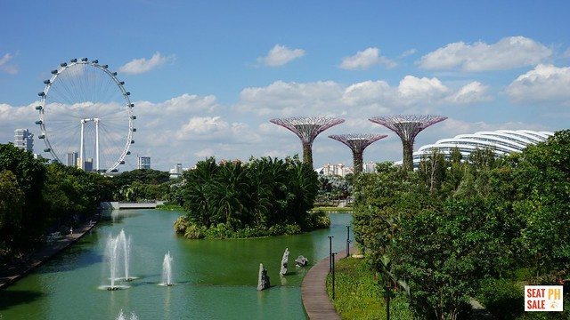 Seat Sale PH - Singapore