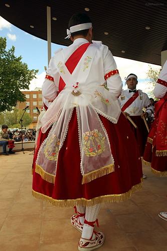 JMF316687 - Danzantes del Cristo de la Viga - Villacañas - Toledo