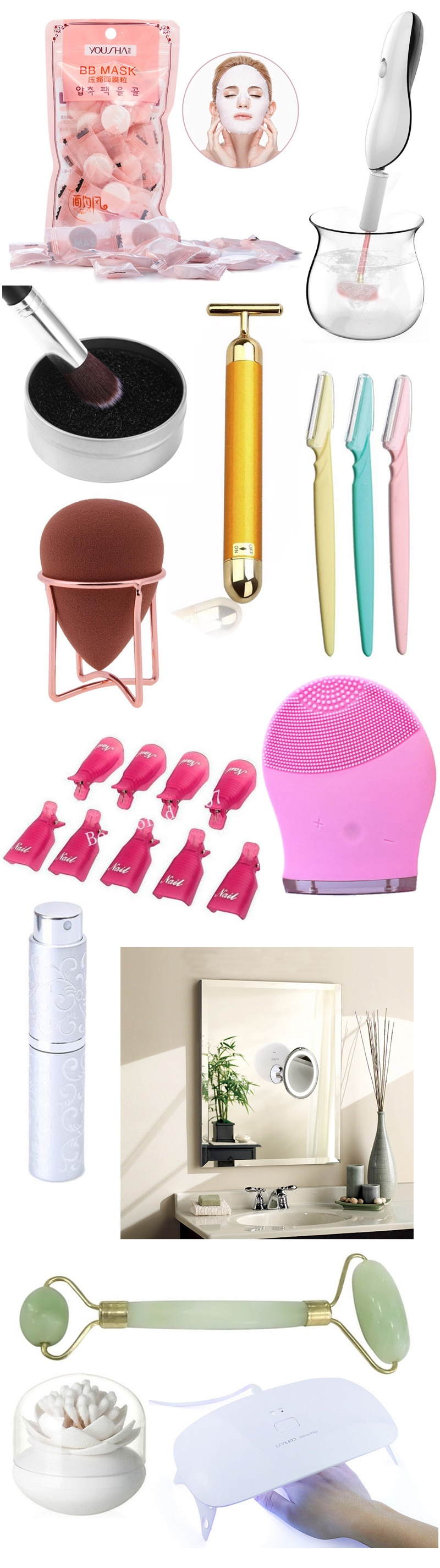 cheap-beauty-gadgets