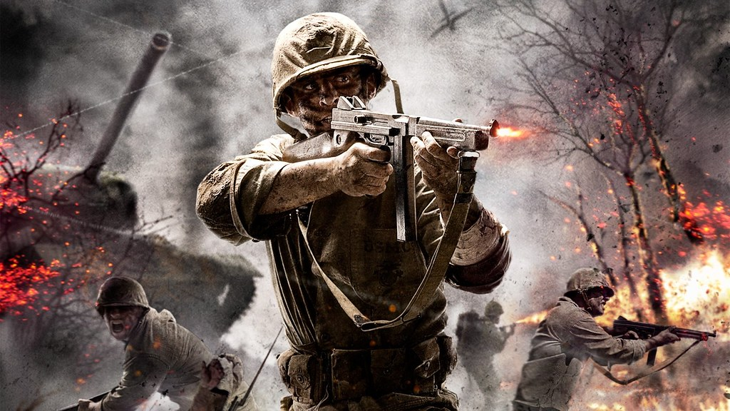 Call Of Duty Opens Seal Of Distinction Endowment Submissions