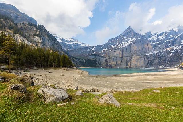 Camping Alaska & Canada