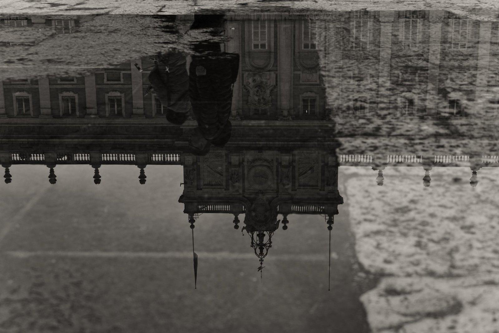 Palacio Real de Madrid, Fujifilm X-T10, XC16-50mmF3.5-5.6 OIS II
