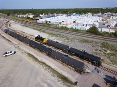 Watco Zacha Transload - Dallas, Texas