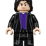 75956 Harry Potter Quidditch Snape