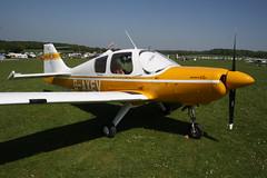 G-AXEV Beagle B121-150 [B07] Popham 050508