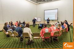 Anpas Days 2018: i gruppi di lavoro