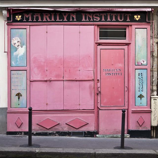 Marilyn Institut