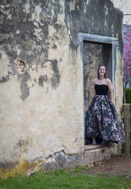 elena doorway