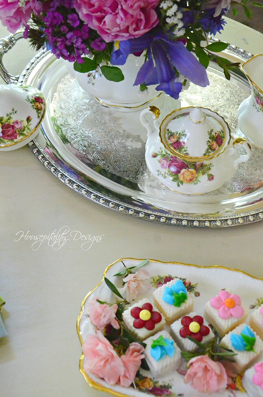 Petit Fours-Housepitality Designs-2