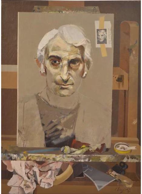 VI Premio de Pintura 2012