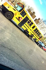 2012 IC CE Maxxforce DT, Consolidated Bus Transit, Bus#12540