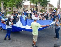 #SOSNicaragua - Granada - 18 de Mayo 2018