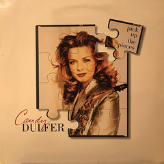 CANDY DULFER:PICK UP THE PIECES(JACKET A)