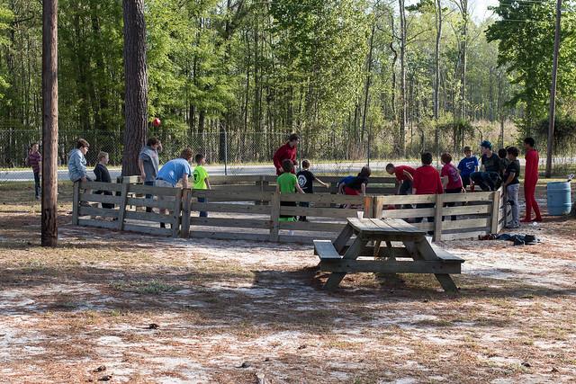 2018 Ranger Derby & Spring Camp | Camp Robinson