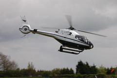 G-VIPR Eurocopter EC120B [1049] Popham 010510