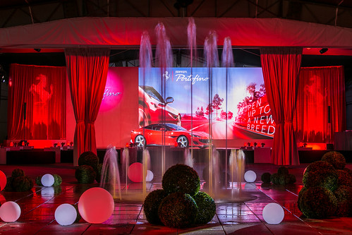 Ferrari Portofino - Taipei Launch 03