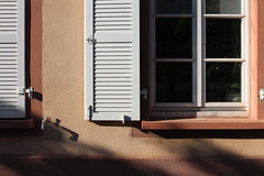 Shutters and