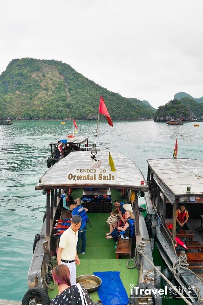 越南下龙湾天堂岛 (3)