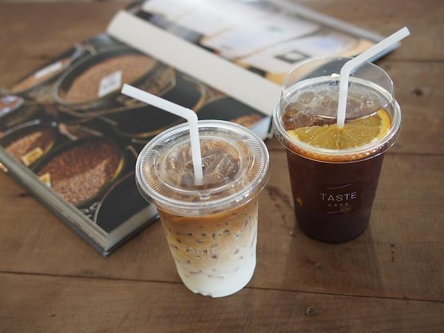 Taste Cafe3