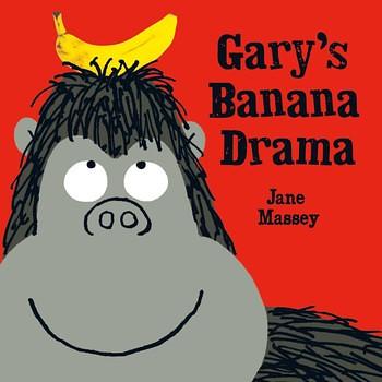 Jane Massey, Gary's Banana Drama