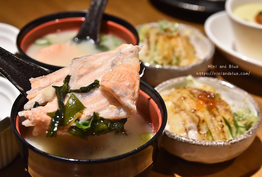 水森水產價格菜單 台中高檔生猛海鮮龍蝦餐廳36