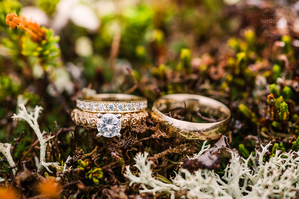 Alpine Wedding Rings Michael Anthony Jewellers