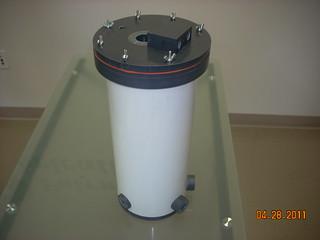 Plastic Fluid Reservoir Manufacturer