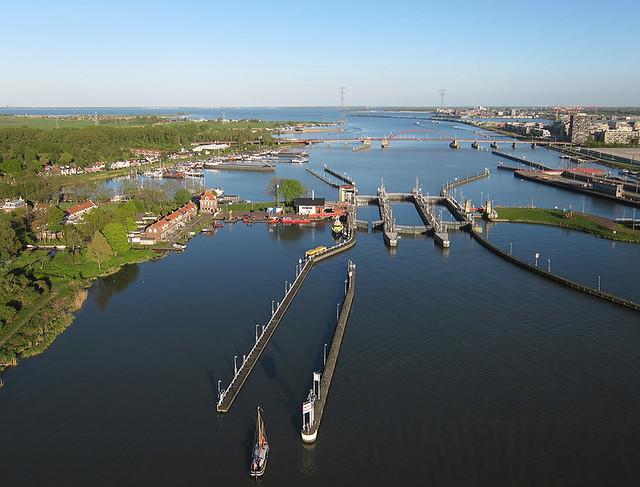 Amsterdam-Schellingwoude (3)