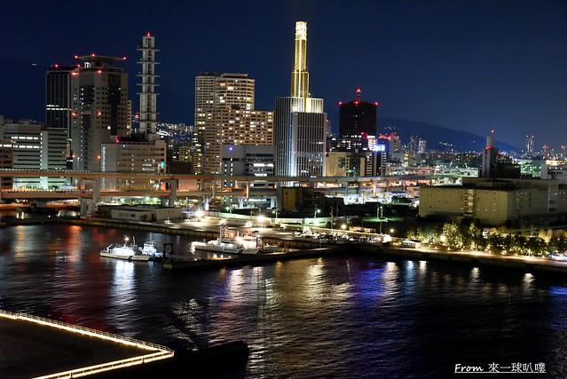 神戶美利堅公園東方飯店13