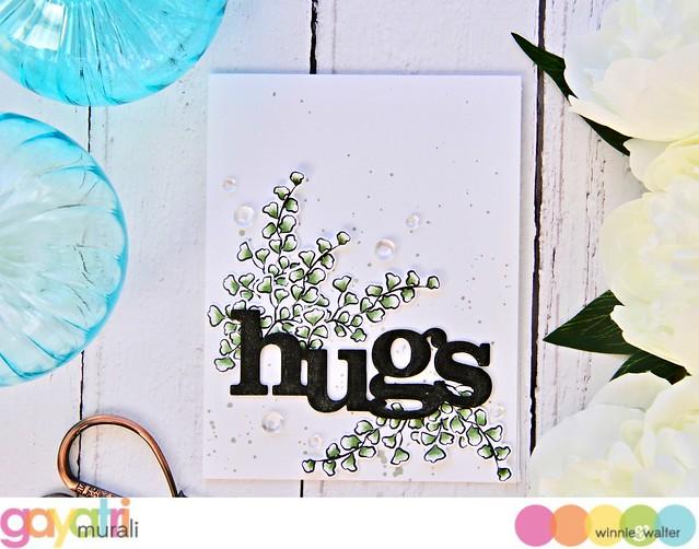 gayatri_Hugs Card flat1