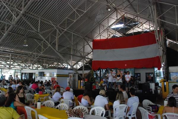 Confraternização de Fim de Ano - 19/12/2011