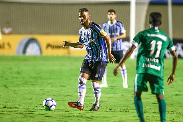 Goiás x Grêmio 25/04/2018 Copa do Brasil 2018